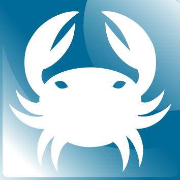 Horoskooppimerkki Rapu